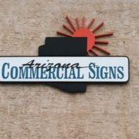 Arizona Commercial Signs logo
