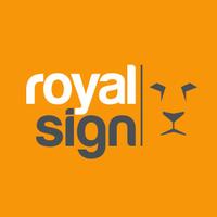 Royal Sign Company logo