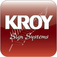 Kroy Sign Systems logo
