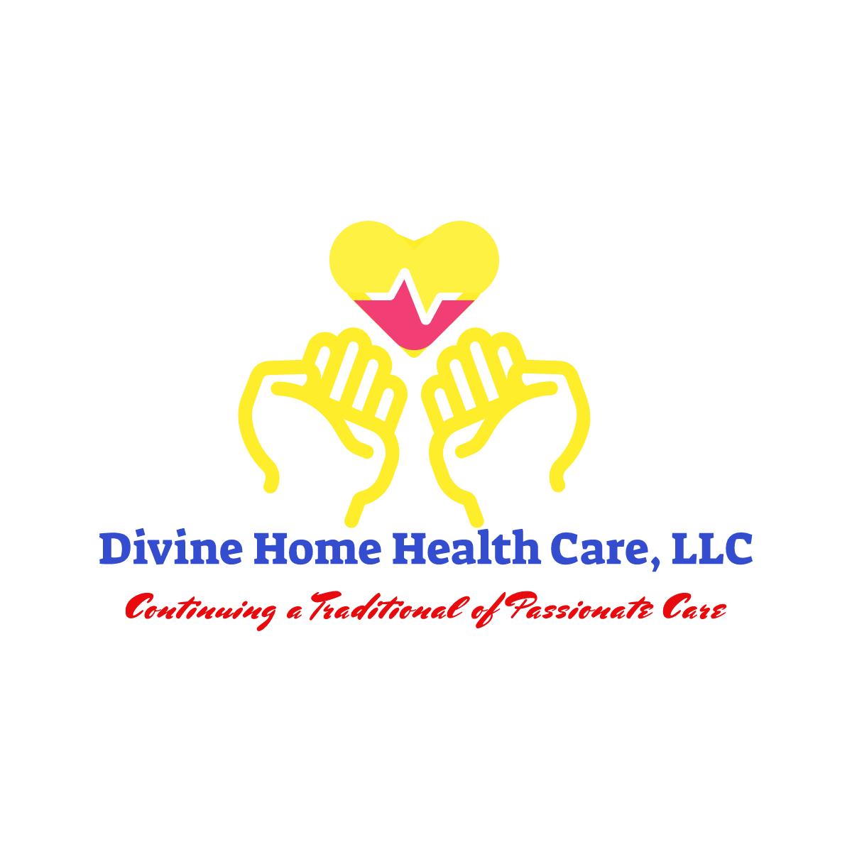 Divine Home Health Care Llc logo