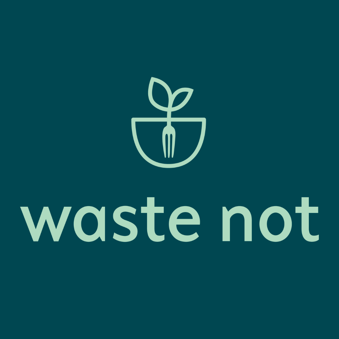 Waste Not logo