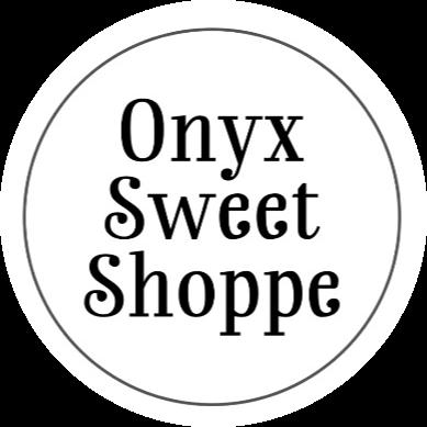 Onyx Sweet Shoppe logo