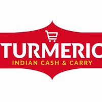 Turmeric Express Indian Grocery & Restaurant logo