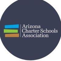 Arizona Charter Schools Association logo