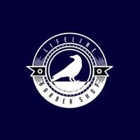 LifeLine Barbershop logo