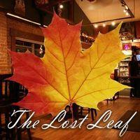 The Lost Leaf logo
