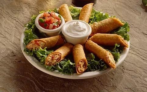 Espo's Mexican Food logo
