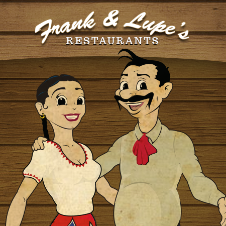 Frank & Lupe's Old Mexico logo