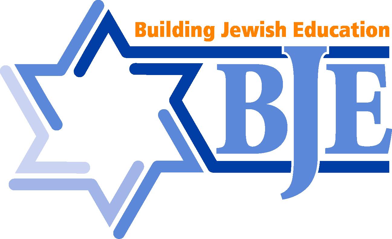 Bureau of Jewish Education logo