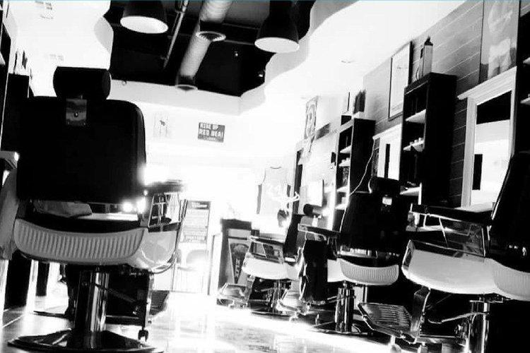 Signature Barbershop Chandler logo
