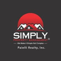 Simply Property Management - Paielli Realty Inc logo