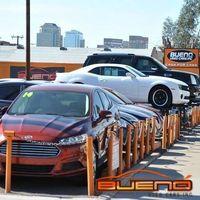 Bueno Used Cars Inc logo