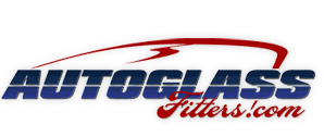 Auto Glass Fitters logo