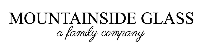 Mountainside Glass a Family Company logo
