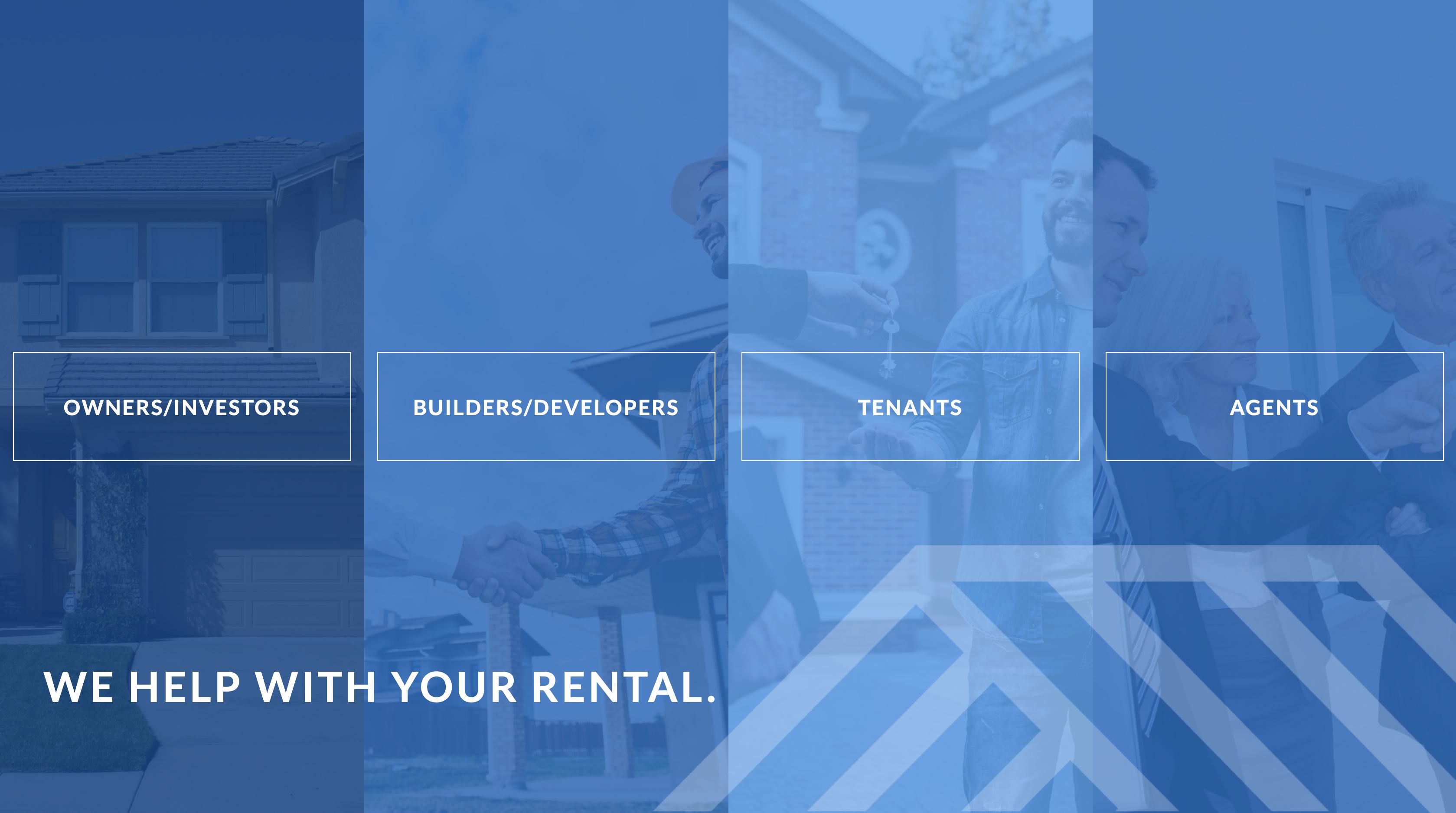 HomeRiver Group Phoenix Property Management logo
