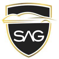 Scottsdale Auto Group logo
