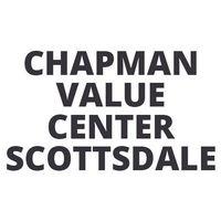Chapman Value Scottsdale logo