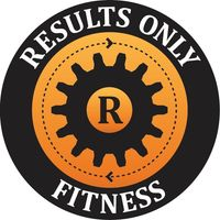 Results Only Fitness logo