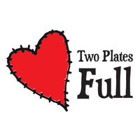 Two Plates Full logo