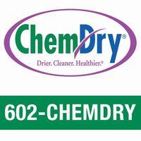 Dr Chem-Dry Carpet & Tile Cleaning logo