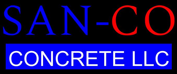 San-Co Concrete LLC logo
