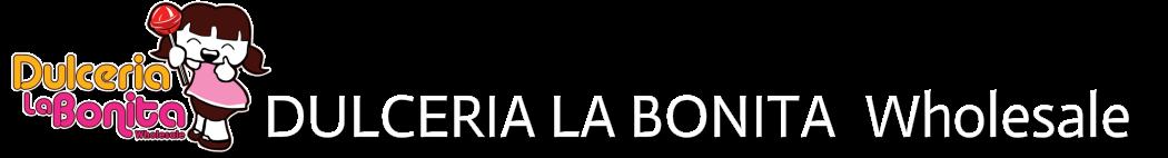 Dulceria La Bonita Wholesale logo