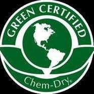 Chem-Dry of Scottsdale & Paradise Valley logo