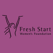 Fresh Start Women's Foundation logo
