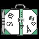 Awaken Travels logo