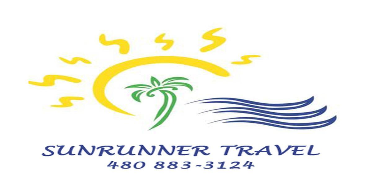 Sunrunner Travel logo