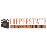 Copperstate Glass & Mirror logo