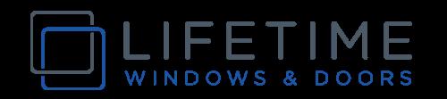 Lifetime Windows & Doors in Phoenix AZ logo