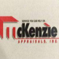 Mckenzie Appraisals Inc logo