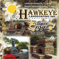 Hawkeye Landscaping Inc logo