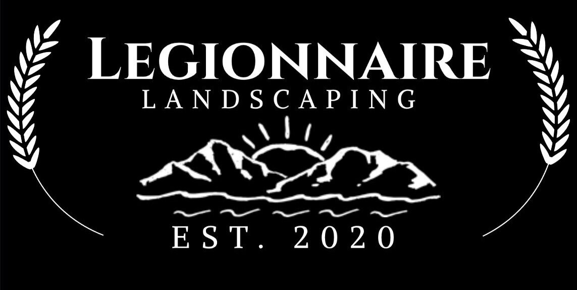 Legionnaire Landscaping LLC logo