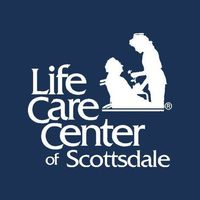 Life Care Center of Scottsdale logo