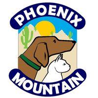 Phoenix Mountain Animal Hospital logo