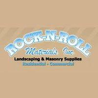 Rock N Roll Materials Inc logo