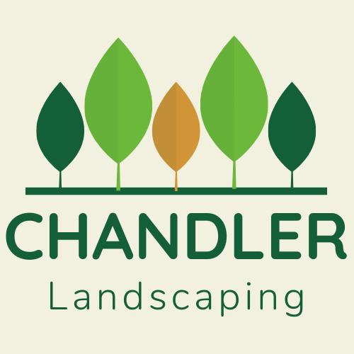 Chandler Landscaping logo
