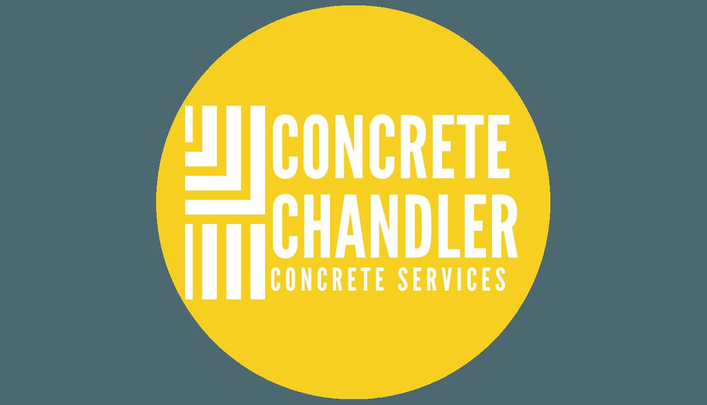 Concrete Chandler logo