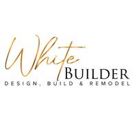 White Builder Inc logo