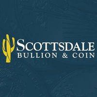 Scottsdale Bullion & Coin logo