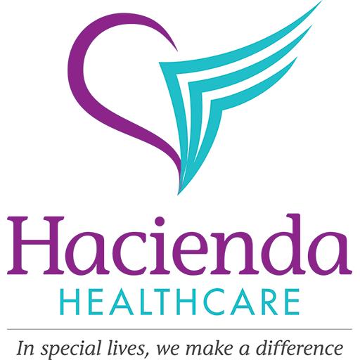 Hacienda Healthcare Skilled Nursing Facility logo