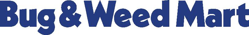 Bug & Weed Mart Gilbert logo
