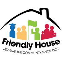 Friendly House logo