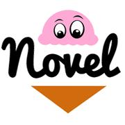 Novel Ice Cream logo
