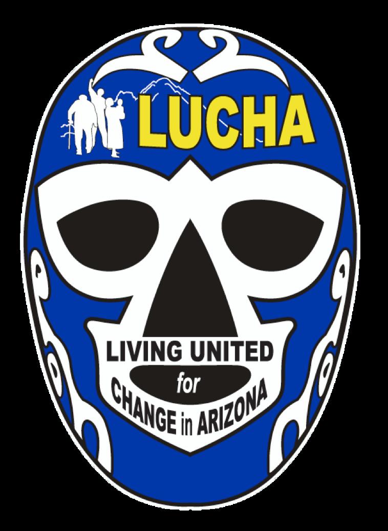 LUCHA Arizona (Phoenix) logo