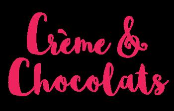 Creme & Chocolats Chandler logo