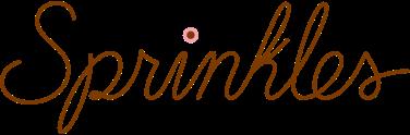 Sprinkles Scottsdale logo