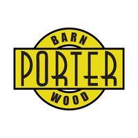 Porter Barn Wood logo